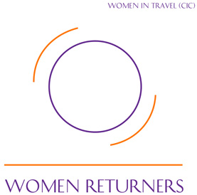 Women in Travel CIC
