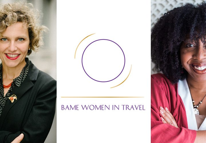 Women In Travel CIC Announces Launch Of Bame-Focused Division