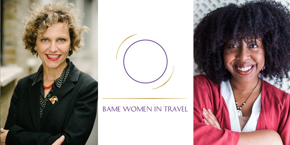 Women in Travel Launch Of Bame-Focused Division
