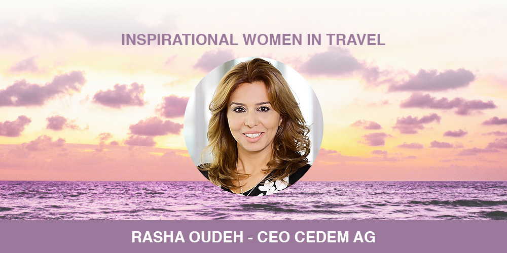 Women in Travel Inspirational Women Blog April 2019
