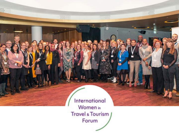 International Women In Travel and Tourism Forum