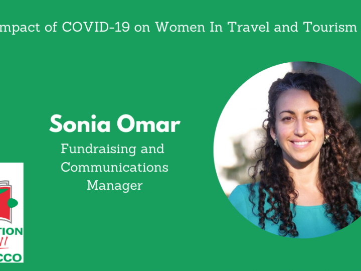 The Impact of COVID-19 on Women In Travel and Tourism